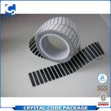 عادية - درجة حرارة مقاومة مطاط يفلكن إطار العجلة إطار لاصقة علامة مميّزة