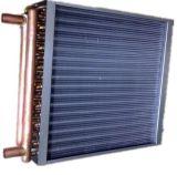 Scambiatore di calore di legno esterno della caldaia