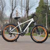 26inch脂肪質のタイヤ500W山の電気バイクか電気自転車またはEbike