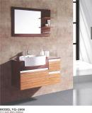 Hölzerner Badezimmer-Schrank, Badezimmer-Möbel (YQ2009)