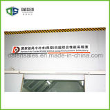 Refrigerador refrescado aire de la alta calidad