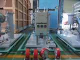 Mini épurateur d'huile à moteur de coût bas aucun produit chimique