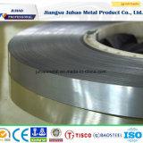 bobina 201stainless de aço laminada a alta temperatura