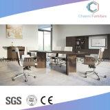 호화스러운 큰 크기 동향 가구 회의장 회의 책상