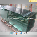 Doccia glassato/Tinted o di Clear Toughened Glass 8mm