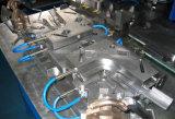 Het Plastic Vormen van de injectie voor de Steun van de Pijp van de Airconditioning