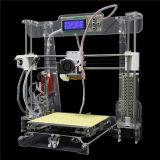 Machine van de Druk van Fdm van de Hoge Precisie van de Printer van de Desktop DIY 3D 3D