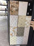 Mattonelle di ceramica della parete della stanza da bagno di gradazione blu del mosaico del materiale da costruzione