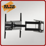 Plein Motion TV Wall Mount pour 37 à 70 Inch LCD/LED Panel TV