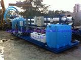 Insel-Wasserbehandlung-Ausrüstung mit guter Qualität