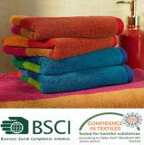 Baumwollnormales Farben-Schaftmaschine-Tuch (Hometex-BT-001)