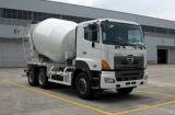 良質のHino 6X4の具体的なミキサーのトラック