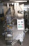 크림 접착제 물 자동적인 액체 포장기, 주머니 필름 부대 포장 기계장치
