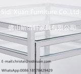 حديث [ترفيس] إرتفاعات 3 قطعة التعشيش طاولة جانبا يعيش غرفة أثاث لازم