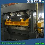 De Machine van het Comité van de Muur van het Staal van het metaal