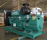 комплект генератора 50Hz 375kVA тепловозный приведенный в действие Чумминс Енгине