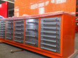 Workbench гаража шкафов хранения ящика резцовых коробка стальной