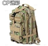 옥외 30L 저희 Level 3 Assault Army Tactical Military Backpack