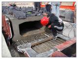Opblaasbare Tubulaire Vormen voor het Maken van Concrete Duikers