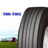 Neumático radial durable 295/80r22.5 del carro de la alta calidad para la venta