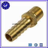 중국 금관 악기 압축 공기를 넣은 공기 호스 빠른 이음쇠는 빨리 남성 공기 이음쇠를 연결한다