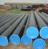 Pipa de acero P1, P2, P12, P11, P22, P5, P9, P91, T1, T2, T11, T12, T22 de aleación