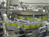 乾燥装置を作り、処理する販売の回転キーのスキムミルク粉のプラント赤ん坊のための粉乳のプラント「sの粉乳