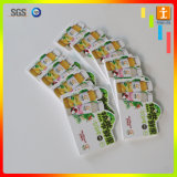 Доска PVC знака печатание полного цвета Customed