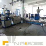 Soft Flakes en PVC Double étages Pelletizing / Granulating Line