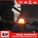 Bille de meulage d'acier mi-dur de la qualité B3