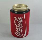 カスタム短いクーラーの単一のビール瓶のクーラーのネオプレンビールクーラー
