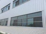 Almacén de la estructura de acero del almacén de la estructura del metal
