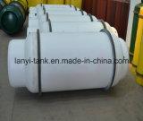GB5100와 En14208 표준 400L, 840L 의 R-12를 위한 1000L 강철 용접 가스통