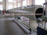 cadena de producción grande del tubo del PVC de 630m m
