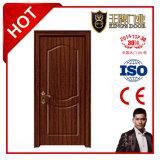 Portas internas de MDF/PVC para o edifício de casa
