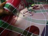 Het Lint van het Netwerk van Kerstmis voor de Verpakking van de Vloer