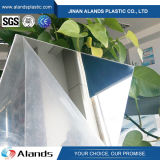 1220X1830mm Silver Mirror Acrylic Plastic Sheet for Advertizing