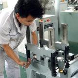 Máquina de equilíbrio dinâmica do rotor do motor