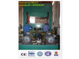 Pressão de vulcanização de pressão de 315 Ton, Prensas de vulcanização de borracha