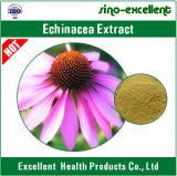 Полифенол порошка выдержки Echinacea 100% естественный