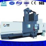 Centro de mecanización de alta velocidad usado fábrica del pórtico del CNC del precio bajo