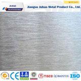 Les solides solubles plaquent 304 202 316 Ba/Hl/No. 4