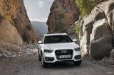 Elektrischer seitlicher Jobstepp/laufender Vorstand für Audi Q3 Selbstzusatzgerät