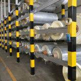 폭의 알루미늄 입히는 섬유유리 직물 1.5 미터
