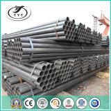 Tipos de tubo de acero soldado negro