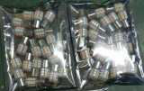 1156년 LED Car Bulbs Dual Color Switchback Amber 또는 Ice Blue