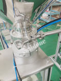자동 장전식 두꺼운 크림 충전물 기계 두꺼운 크림 충전물 수직 유형