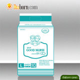 Bester Qualitätswegwerfbarer Incontinence-erwachsene Baby-Druck-Windel