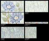 Wand-Haus-Dekor-Fliese des Baumaterial-300X600 Badezimmer glasig-glänzende keramische