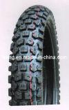 Neumático campo a través de la motocicleta de la alta calidad para el mercado de México (3.00-17, 3.00-18)